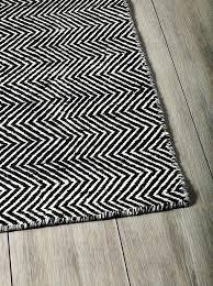 wondrous black chevron rug and white rugs ideas gray zig zag grey and white area rug