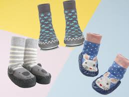 Best slipper <b>socks</b> for toddlers that are warm, comfortable and easy ...