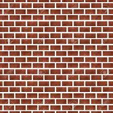 Bricks Design Bricks Wall Background Icon Vector Illustration Graphic Design