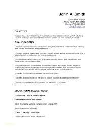 Resume For Babysitter Breathelight Co