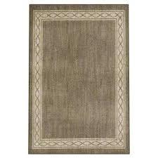 sparrow hazel nut bone white 4 ft x 6 ft area rug