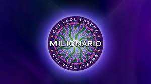 Chi vuol essere milionario: