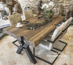 Esstisch Holz