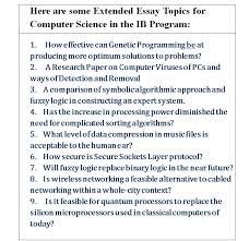 computer essay topics co computer essay topics