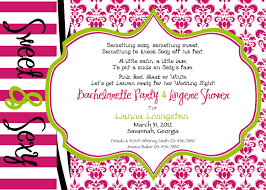bachelorette party invitation wording