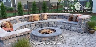 backyard stone patio designs dumound paver 20 ideas regarding idea 822 best retaining wall