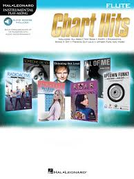 Out Loud Charts Chart Hits Flute Hal Leonard Online
