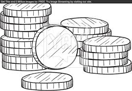 Small Picture Coins Coloring Page At Coin Pages creativemoveme