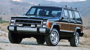 Suvs From The You Just Don T See Anymore Autoweek