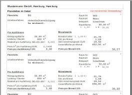 Einen kostenlosen reinigungsplan erstellen mit cleanplan. Clean Calc Kalkulation Software Fur Die Gebaudereinigung