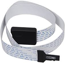 <b>TF Micro</b> SD To SD Card Extension Cable Adapter Flexible Extender ...