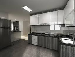 Gray Tile Floor Kitchen Kitchen Flooring Ideas Oak Cabinets Kitchen Remodel Ideas Oak
