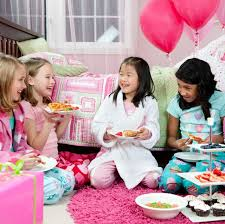Break their boredom with these games: 30 Fun Things To Do At A Sleepover Slumber Party Ideas For Kids Tweens And Teens