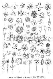 Small Picture Best 25 Doodle flowers ideas on Pinterest Doodle ideas Doodle