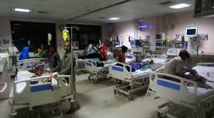 Image result for images of brd hospital gorakhpur