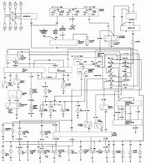 1997 Ford Ranger Charging System Wiring Diagram