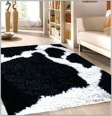 cowhide print rug cow print rug white cowhide rug rugs home decorating ideas rugby world cup