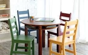 white set room highlighter modern chair round kid toddler sets kitchen dining child table kidkraft and dining kitchen white table kid toddler modern round