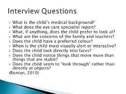 child case study questions a child s case study the stammering   pdf child development child case study 9 write an in depth