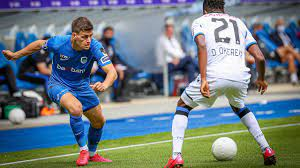 Data such as shots, shots on goal, passes, corners, will become available after the match between genk and club brugge was played. 4 Krc Genk Club Brugge 1 2 Game Highlights 30 8 2020 Youtube