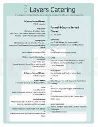 Restaurant Menu Format Free Free Printable Restaurant Menu Templates Archives Business Card