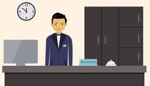 Hotel Manager Career As General Manager Hotel How To Become Courses
