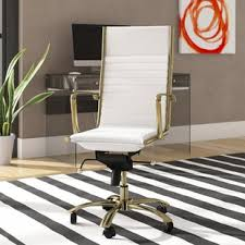 glam office chair. Perfect Office Quickview Inside Glam Office Chair