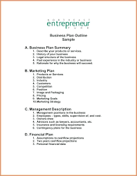 Nonprofit Business Plan Template Catering Business Plan Template Free Download Personal