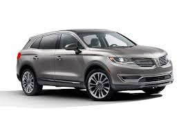 2018 lincoln small suv. interesting small lincoln mkx reserve 4dr suv exterior shown and 2018 lincoln small suv n