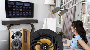 Connecting Your TV To Your Amplifier or Active Speakers