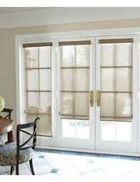 front door window coverings15 Brilliant French Door Window Treatments  French door curtains