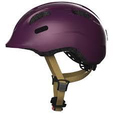 <b>Abus Smiley 2.0</b> Фиолетовый, Bikeinn <b>Шлемы</b>