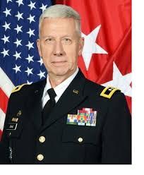 Major General Wesley E. Craig Jr.