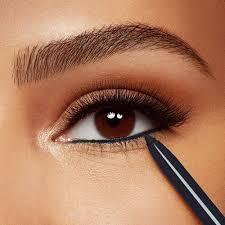 как красить глаза карандашом лучший карандаш для глаз как