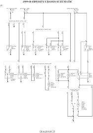 1999 honda odyssey wiring diagram wiring diagram for you • 1999 honda crv auto door lock wiring diagram 44 wiring 1999 honda odyssey radio wiring diagram honda stereo wiring diagram