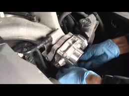 ben changes a throttle body on a cadillac sts 2008 youtube 2003 Cadillac Escalade Oil Pressure Sensor ben changes a throttle body on a cadillac sts 2008