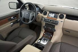 range rover interiors | 2014 Land Rover Discovery Interior | Land ...