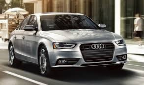 audi a4 2015. Interesting Audi 2015 Audi A4 Frontquarter View Exterior Manufacturer Gallery_worthy And A4