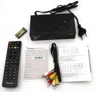 Ресивер <b>Selenga HD950D</b> - Интернет-магазин пультов