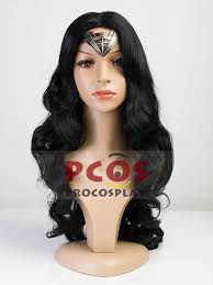 Wonder Woman Hair Style pare prices on wonder woman wigs online shoppingbuy low price 6109 by wearticles.com