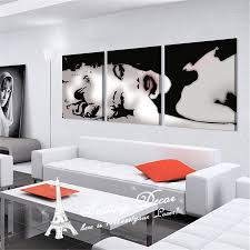 Marilyn Monroe Living Room Decor Online Get Cheap Marilyn Monroe Life Aliexpresscom Alibaba Group