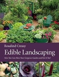 Small Picture 3 Books to Help You Grow Beautiful Edible Gardens From Yard Deck