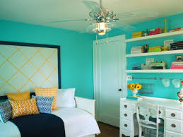Amazing Original_Contrasting Colors Camila Pavone Bedroom Office_4x3