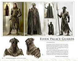 The Hobbit Chronicles Art Design The Hobbit The Desolation Of Smaug Chronicles Art