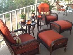 Small Picture Better Homes and Gardens Azalea Ridge Ottomans Set of 2 Walmartcom