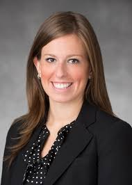 Alumni Awards 2015: Nicole DeBlase '06, Financial Economics - UMBC Magazine