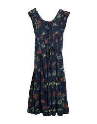 Ulla Johnson Midi Dress Women Ulla Johnson Midi Dress