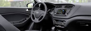 2018 hyundai i20. beautiful hyundai expect the i20 n to look sportier inside than normal model shown here with 2018 hyundai