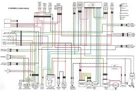 magnificent drz 400 wiring diagram contemporary electrical