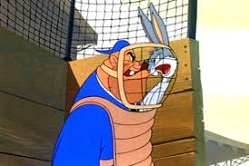 Bugs Bunny, greatest banned player ever | U.S.S. Mariner